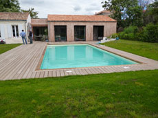Extension bois Rochefort